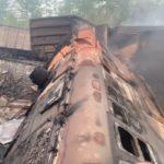 «Лоб в лоб»: два поезда столкнулись на Дальнем Востоке - есть жертвы