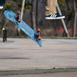 Синяки, скинхеды и сломанные доски: что произошло со скейтерами во Владивостоке
