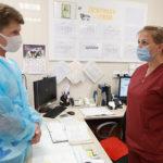 Нужны специалисты: с проверкой губернатор отправился в больницу