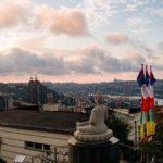 «Срочно еду смотреть»: новому месту для фотосессий во Владивостоке прочат ажиотаж