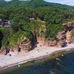«Неужели Владивосток? С трудом верится»: красивейший пляж найден всего в получасе езды