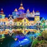 Новый, уникальный, круглый год: что построят на берегу популярной бухты острова Русского