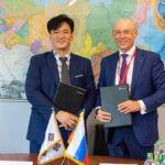 «Ростелеком» и южнокорейская компания Naretrends будут совместно развивать сервисы для цифровизации АПК