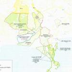 Три проекта застройщика DNS: обнародована схема нового города Спутник в Приморье