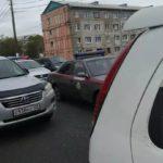 «Нас закрыли, нам страшно»: человек с ружьём замечен возле школы в Приморье