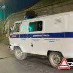 На месте работает полиция: пассажирский автобус расстреляли во Владивостоке